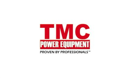 TMC Power Equipment logo