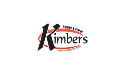 Kimbers Power & Parts logo