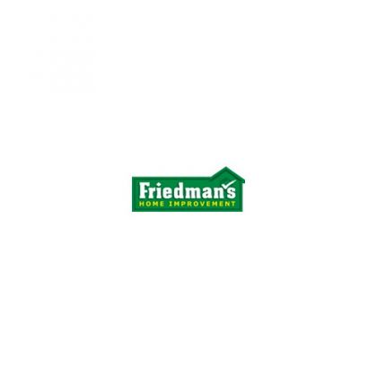 Friedmans Home Improvement Logo