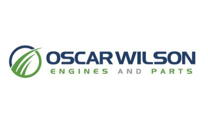 Oscar Wilson Engines & Parts logo