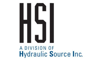 HSI Division of Hydraulic Source Inc. logo